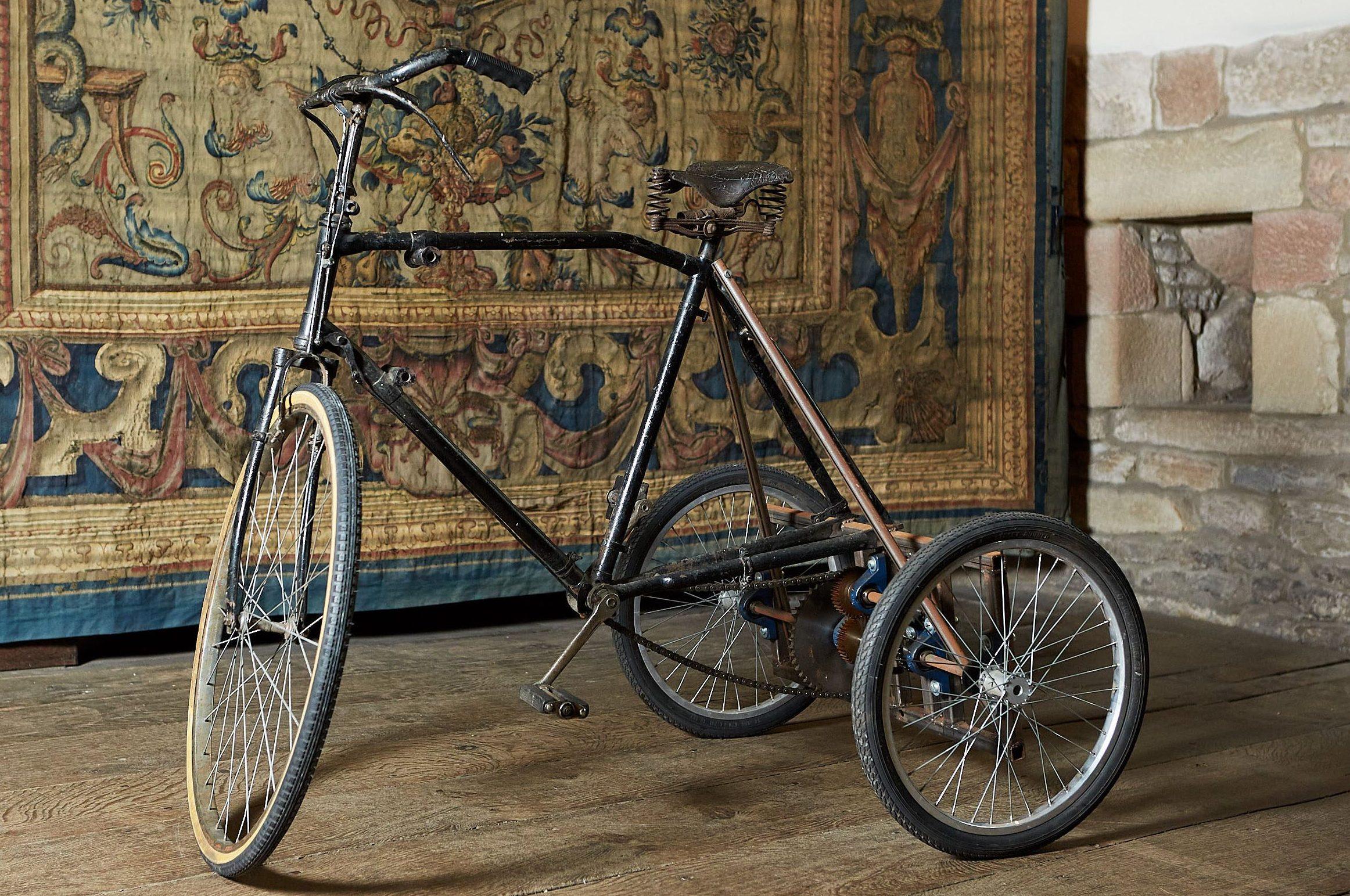 Circle Cycle-4647
