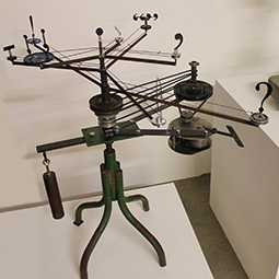 Punctuation Orrery