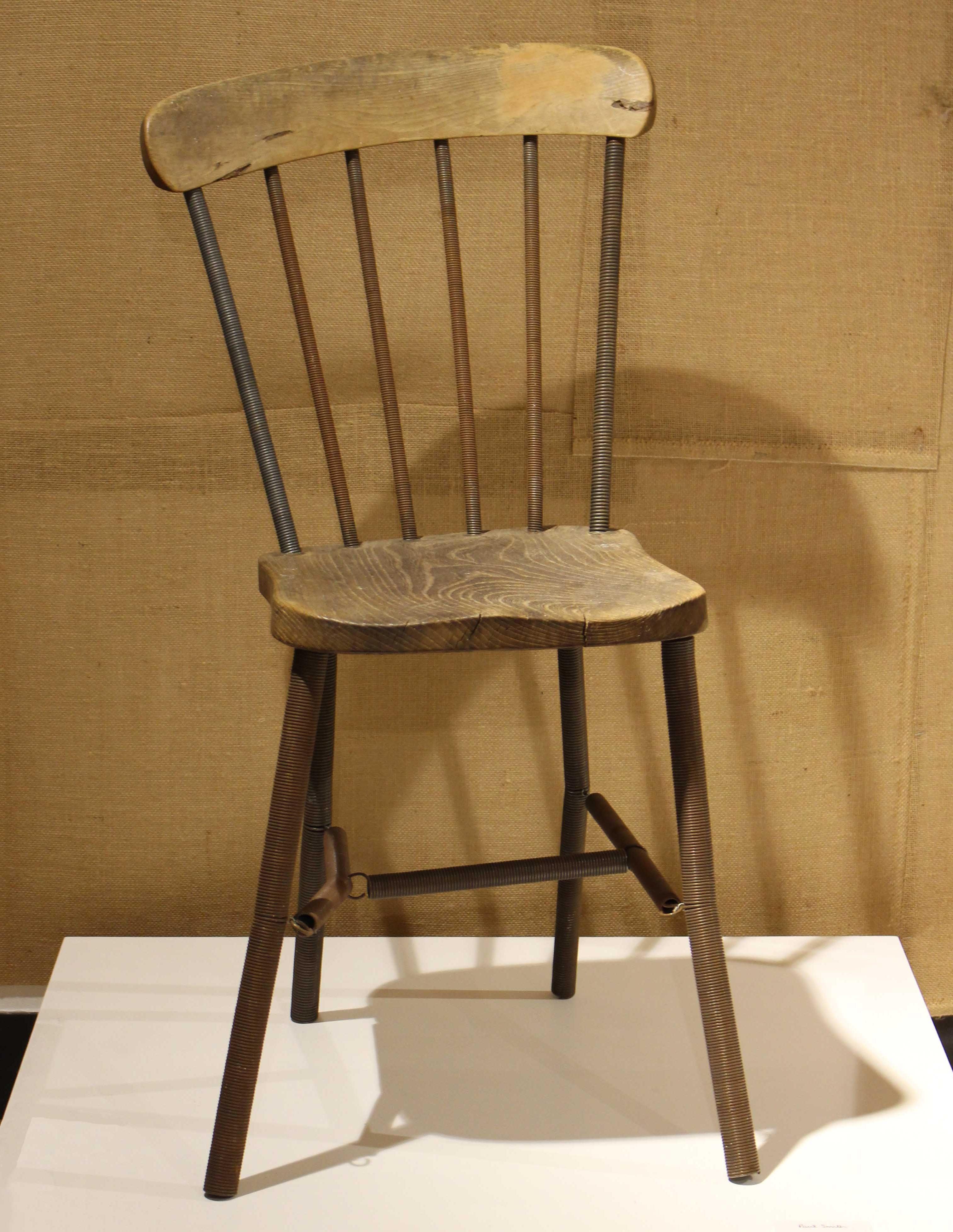 Spring Chair 2