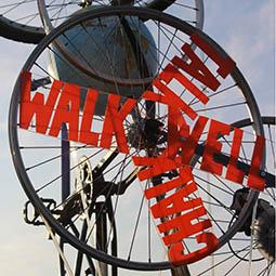 Essex Bike Sculpture